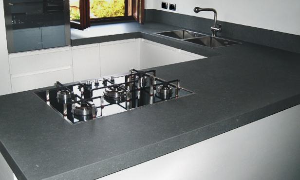 Prodotti top cucina 08 newline srl - Spessore top cucina ...
