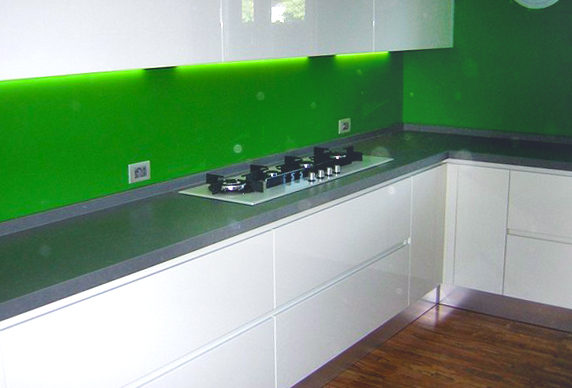 Top cucina – Newline Srl